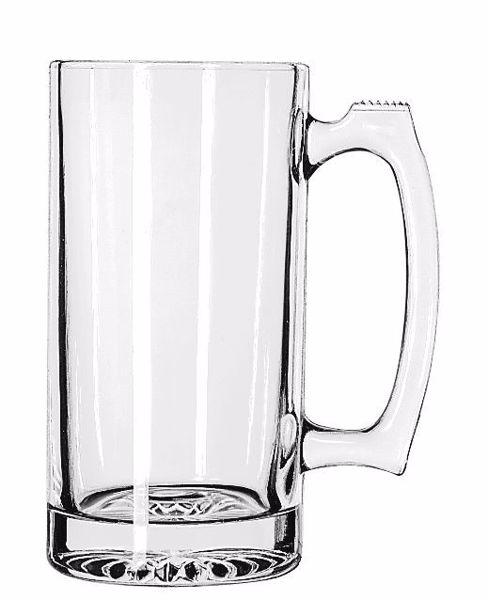 Libbey 25oz Super Mug #5272