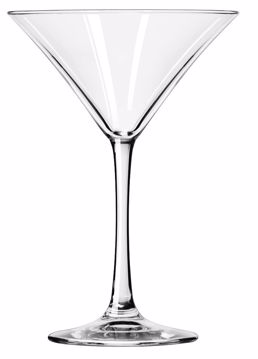 Libbey 8oz Vina Martini #7512
