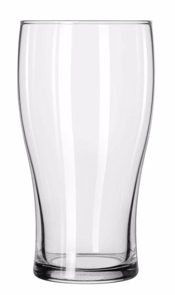Libbey 16oz Tulip Pub Glass #4808