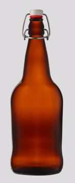 1l Swingtop Bottle