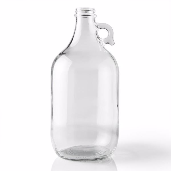 64oz Clear Growler #DNG 503313-I