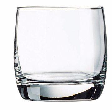 Arc 10oz Nordic Rocks Glass #10007