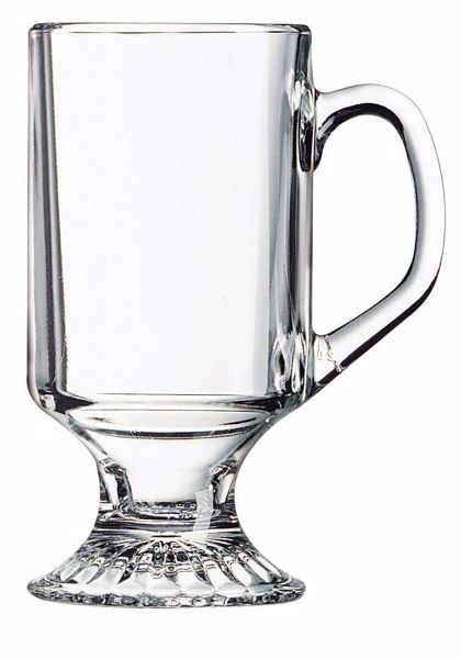 Picture of Arc 10oz Footed Mug