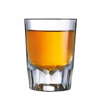 Picture of Arc 2oz Fluted Whiskey