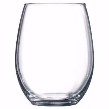 Arc 9oz Allure Stemless Red Wine #N5794