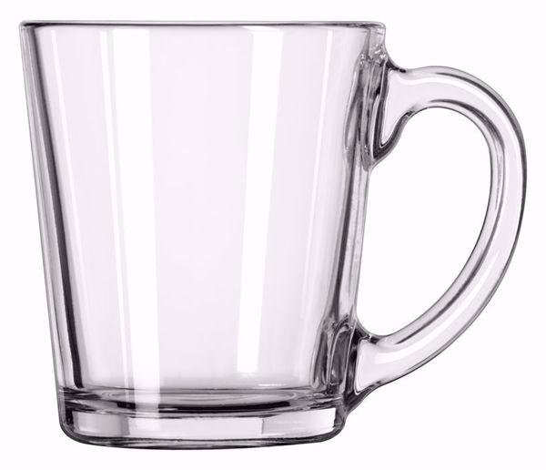 Libbey 9oz All Purpose Mug (Straight)
