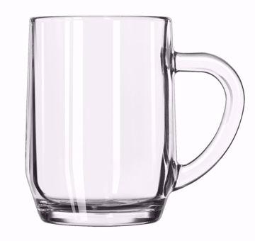 Libbey 10oz All Purpose Mug (Round)