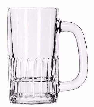 8.5oz Legion Mug