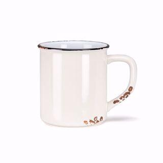 Picture of 14oz Enamel Mug (Ivory)