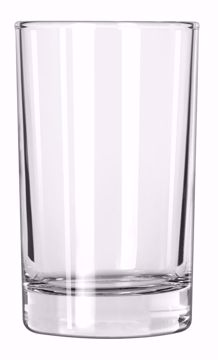 Picture of Libbey 6oz Heavy Base Split