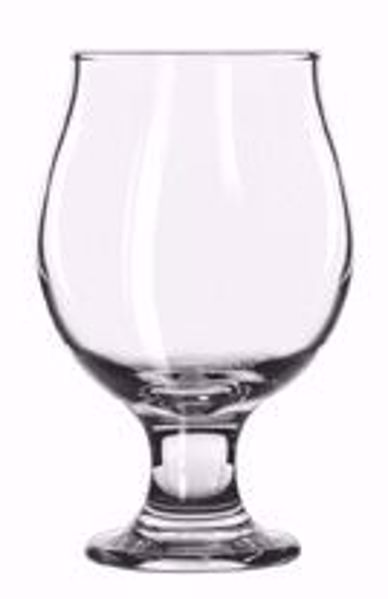 Picture of Libbey 10oz Stacking Belgian Beer