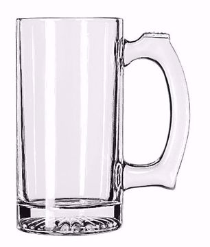 Picture of Libbey 12oz Straight Mug