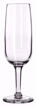 Picture of Libbey 6.25oz Citation Flute