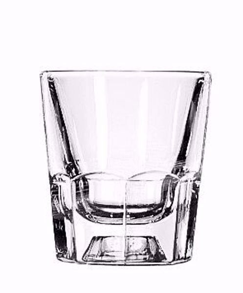 Picture of Libbey 4oz Fashioned