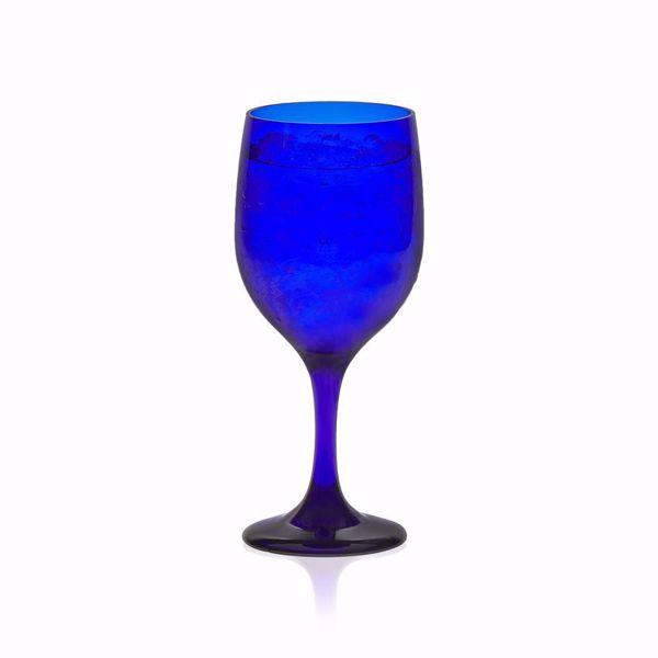 Picture of Libbey 11.5oz Priemier Cobalt Goblet