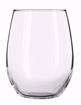 Picture of Libbey 15oz Stemless Wine
