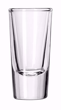 Picture of Libbey 1oz Tequila Shooter