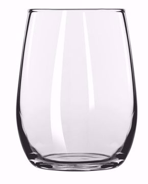 Picture of Libbey Stemless Series