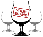 your brand glasses
